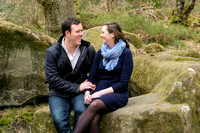 Fiona and Michael Engagement